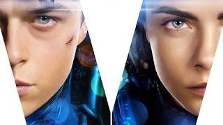 valerian y la ciudad de los mil planetas: trailer final