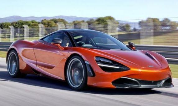 2018 McLaren 720S Reviews - Price, Specs, Spy Shots, Interior, Concept, Exterior, Design, Engine, Performance