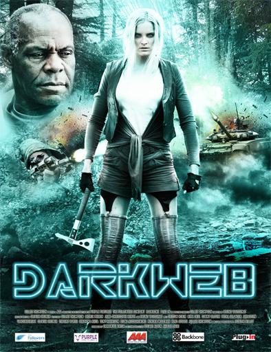 Ver Darkweb (2016) Online