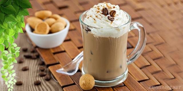 evde kolay frappe hazırlama - www.kahvekafe.net