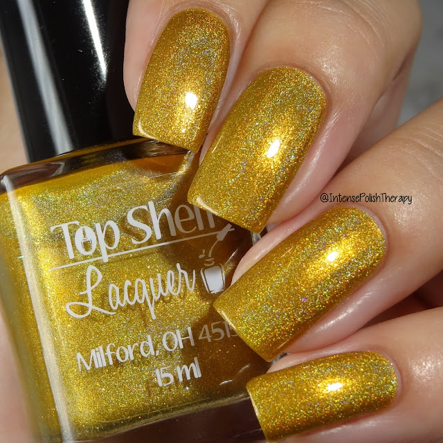 Top Shelf Lacquer Boozey Bee