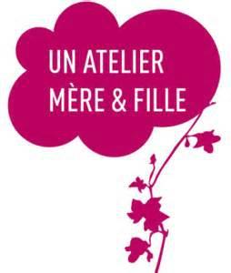 AFC Caen Cycloshow atelier mére-fille