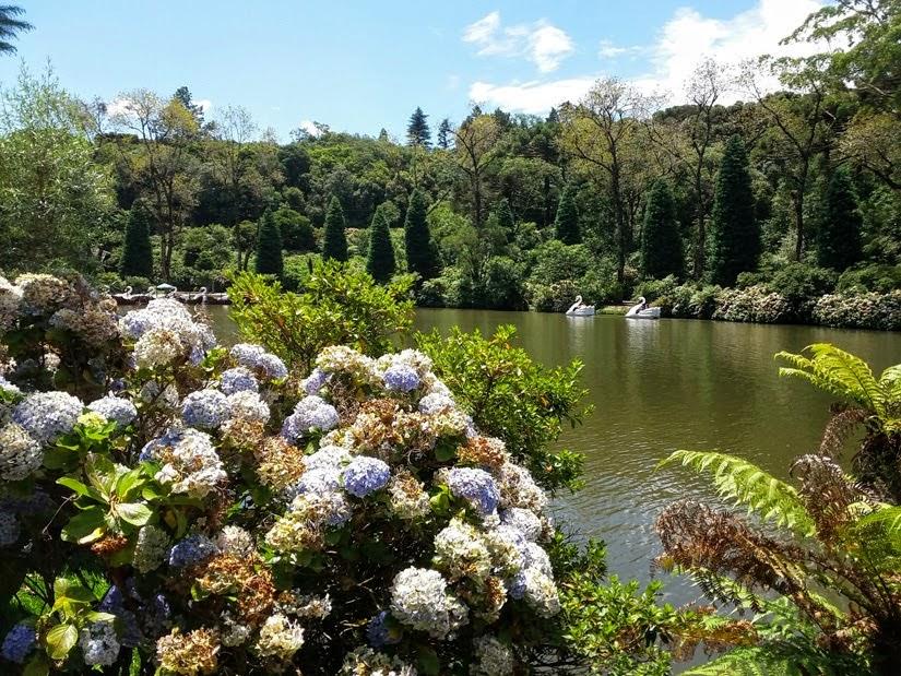 Lago Negro - Gramado - RS - 8 atrações grátis no Brasil