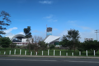 Stadium, San Jose, Costa Rica