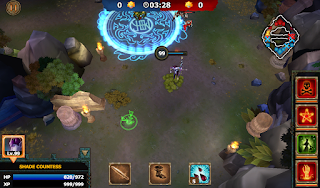 Download Game Legendary Heroes Moba Mod Apk Apk Only
