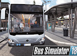 تحميل لعبة محاكي الباصات للكمبيوتر Tourist Bus Simulator
