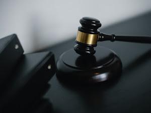 Vocabulario jurídico y criminalista en Inglés