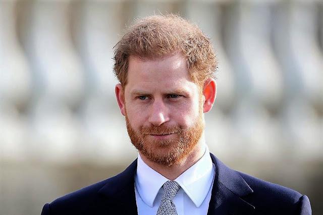 Прочувствена реч на принц Хари за решението си да напусне кралското семейство