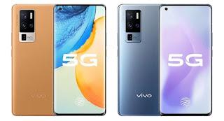 سعر ومواصفات VIVO X50 PRO +