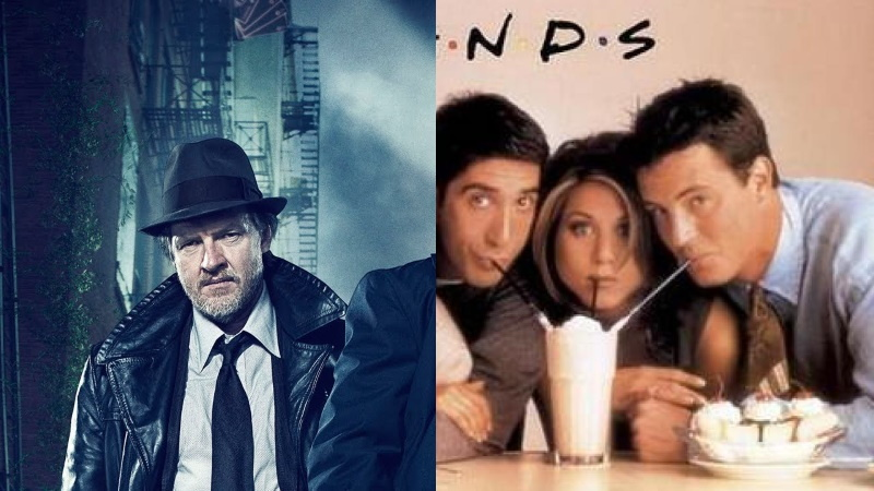 gotham / friends