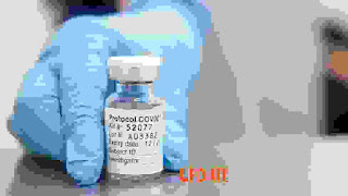 Covid-19: Oxford University vaccine is highly effective