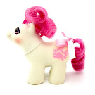 My Little Pony Baby Ribbons and Hearts Year Nine Mail Order G1 Pony