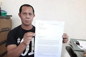 Komunitas Wartawan akan Somasi Sekretaris Baznas Lotim