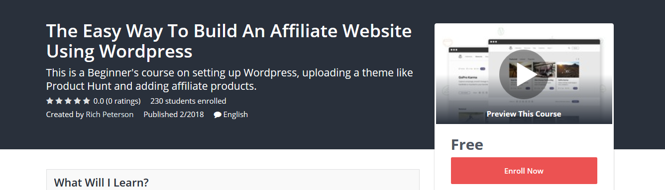 The easy way to build an affiliate website using wordpress the easy way to build an affiliate website using wordpress couponis fandeluxe Gallery