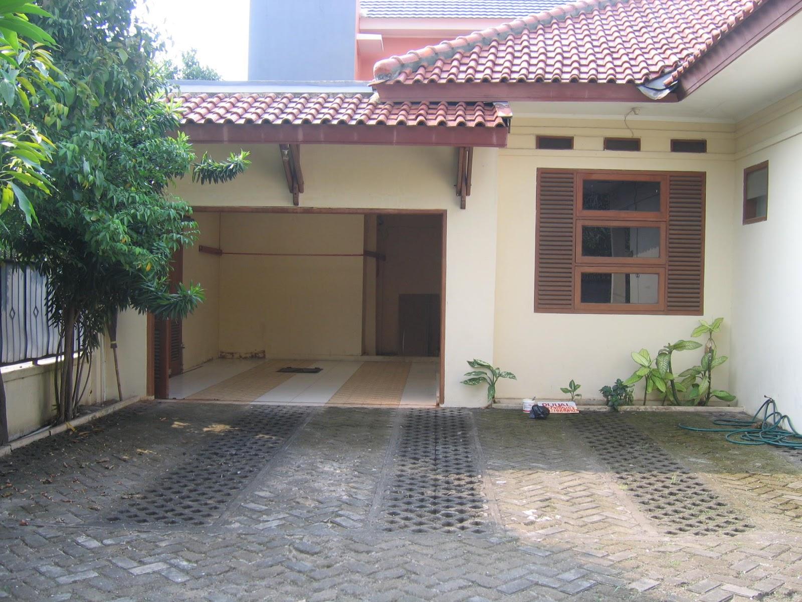 101 Denah Rumah Minimalis Garasi Di Dalam