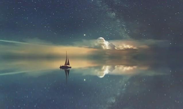 Berlayar sampai ke peraduan