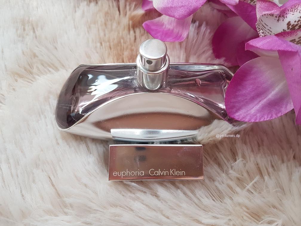 Perfume Euphoria Calvin Klein