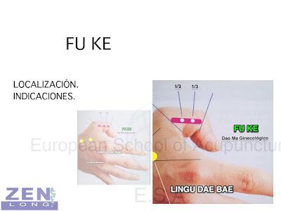 Fu Ke, Ginecología, infertilidad, esterilidad...