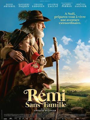 Rémi sans famille [2018] [NTSC/DVDR- Custom HD] Frances, Español Latino