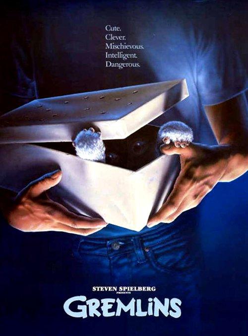 Gremlins (1984) ปิศาจแสนซน ภาค 1