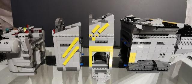 Modules WIP