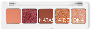 Natasha Denona mini sunset dupe