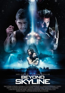 Download Film Beyond Skyline (2017) WEBDL Subtitle Indonesia