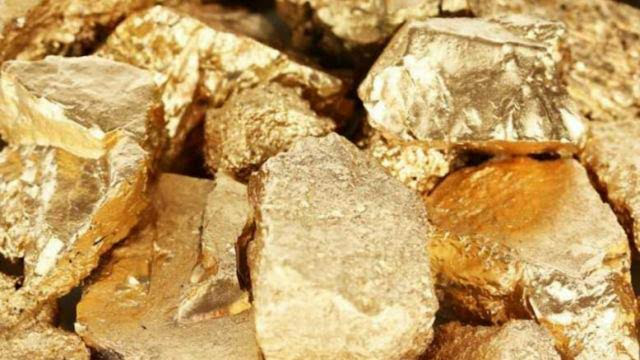 Gold mines found in Sonbhadra, India. India will again become 'gold bird'!
