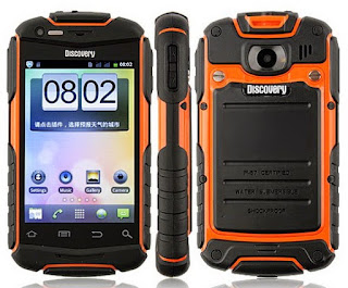 Discovery V5 Stock Firmware | Flash File | MT6572