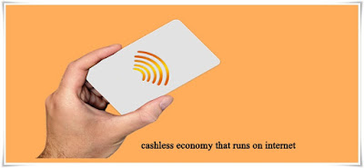 A-cashless-economy-that-runs-on-the-internet