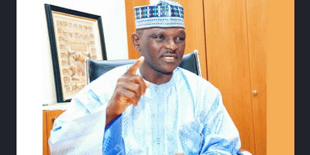 Al-Mustapha Talks About How Funds Looted by Abacha Were Taken Out Of Nigeria