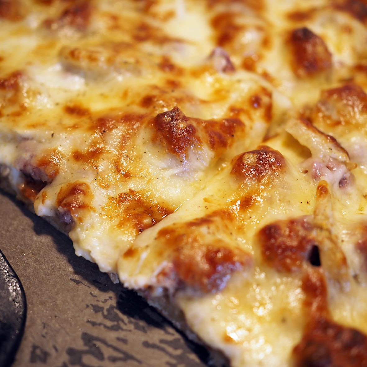 Makkarapizza