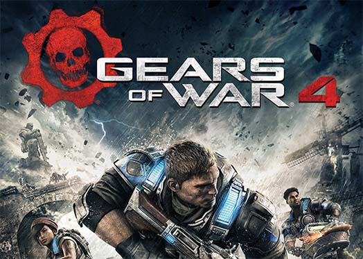 Gears of War 4 Download