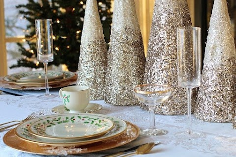 5 Things to Complete Your Christmas Party