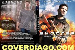 Shooter Season 3 - Tercera temporada