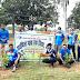 गिद्धौर के महुलीगढ़ में पर्यावरण प्रेमियों ने किया पौधरोपण, 232वें यात्रा में बिखरी हरियाली