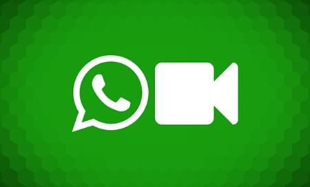 whatsapp estrena las videollamadas grupales