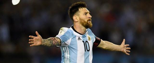 Tidak Lolos Piala Dunia 2018