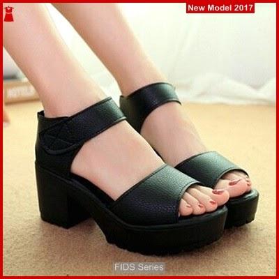Fids093 Sandal Wanita Heels Docmart Flat Shoes Murah