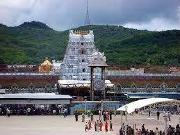 Tirumala-Tirupati-Venkateswara-Temple
