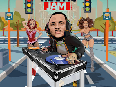 Download Mixtape Mp3:- DJ Baddo – Traffic Jam Mix