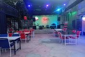 Vicente Café, Tempat Menunjang Kreatifitas