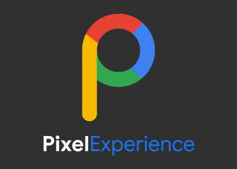 pixelExperience