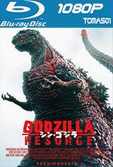 Shin Godzilla (2016) BDRip 1080p DTS