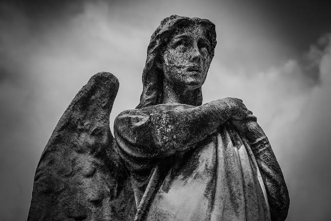 Historias de Ángeles: el mensaje del Ángel Guardián