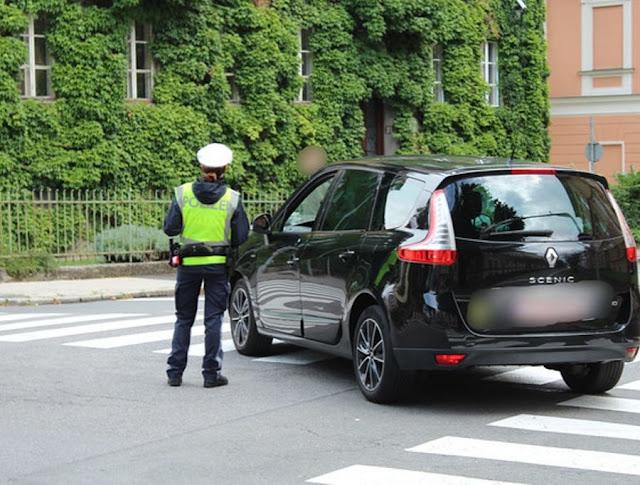 سحب 161 رخصة سياقة في أقل من 72 ساعة في فيينا