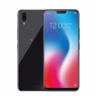 Flashing Vivo V9 PD1730CF Use QFIL