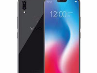 Cara Flashing Vivo V9 PD1730CF Use QFIL 1000% Success