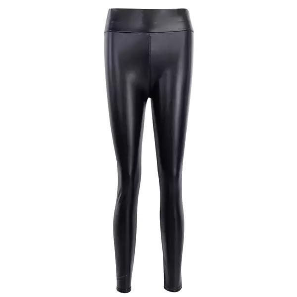 Leather Shiny Fashion Legging