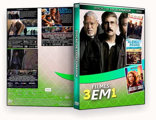 FILMES 3X1 – EDICAO VOL.1712 – ISO